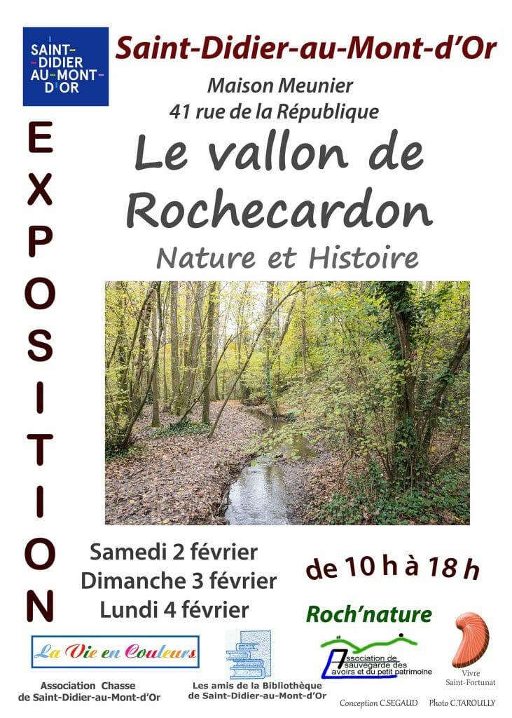 Expo Rochecardon 02-2019